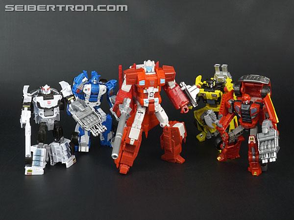 Transformers Generations Combiner Wars Betatron (Image #6 of 76)
