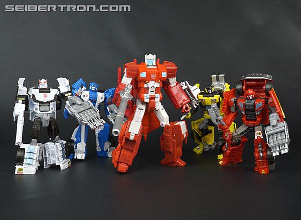 Transformers Generations Combiner Wars Betatron (Image #7 of 76)