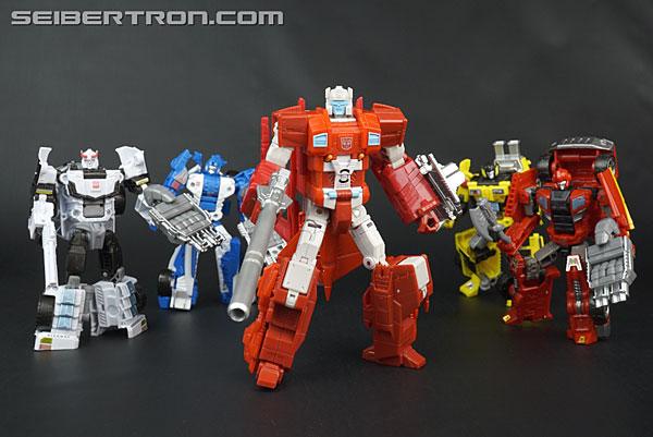Transformers Generations Combiner Wars Betatron (Image #8 of 76)