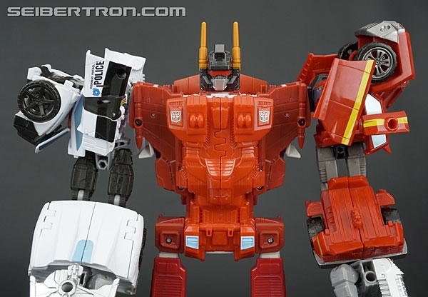 Transformers Generations Combiner Wars Betatron (Image #12 of 76)