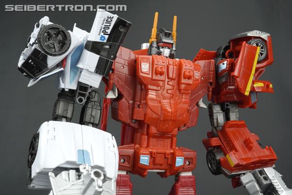 Transformers Generations Combiner Wars Betatron (Image #16 of 76)