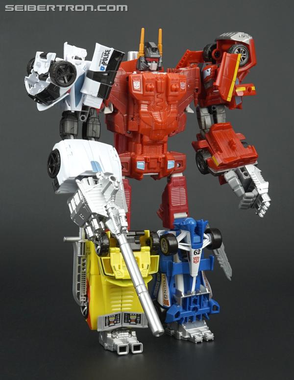 Transformers Generations Combiner Wars Betatron (Image #18 of 76)