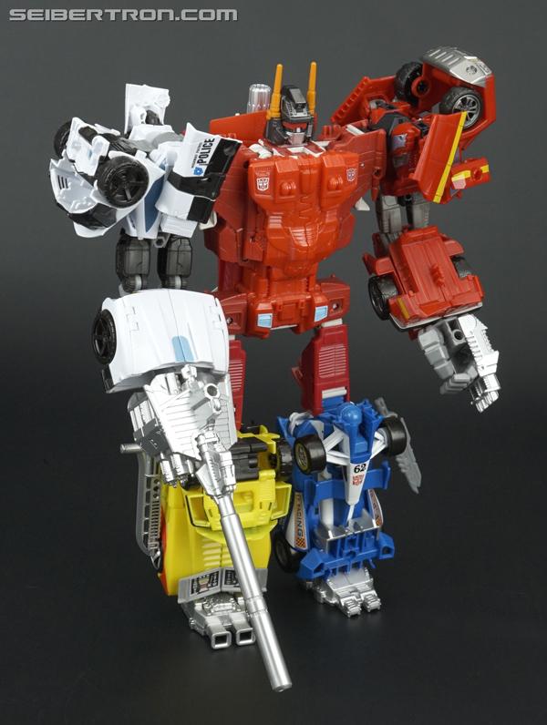 Transformers Generations Combiner Wars Betatron (Image #19 of 76)