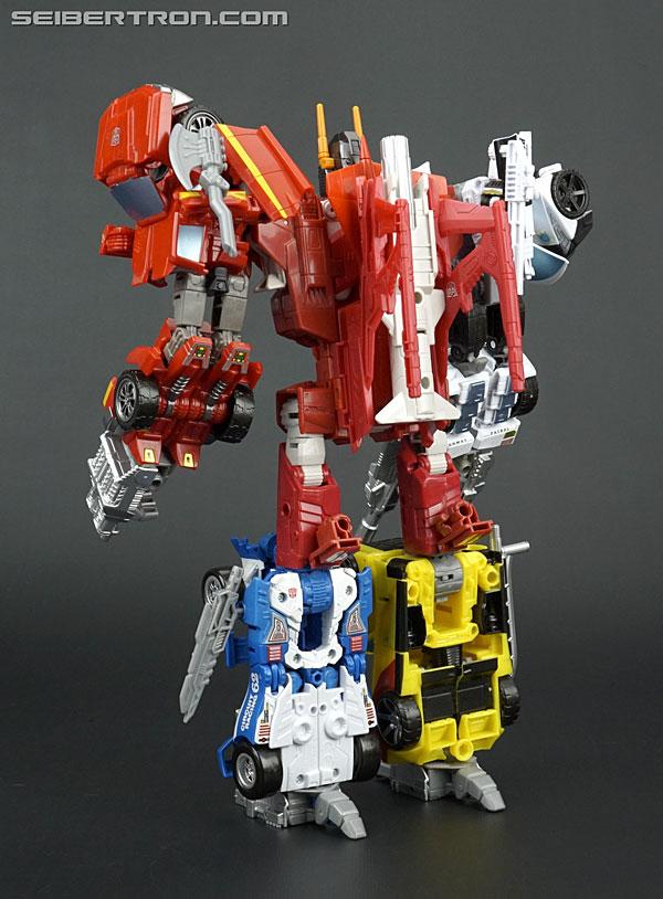 Transformers Generations Combiner Wars Betatron (Image #25 of 76)