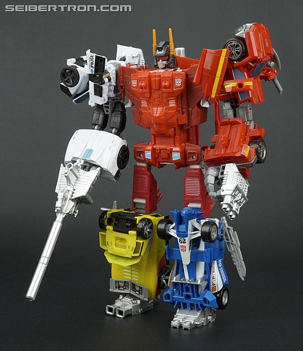Transformers Generations Combiner Wars Betatron (Image #27 of 76)