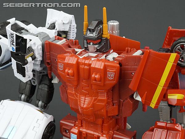 Transformers Generations Combiner Wars Betatron (Image #30 of 76)
