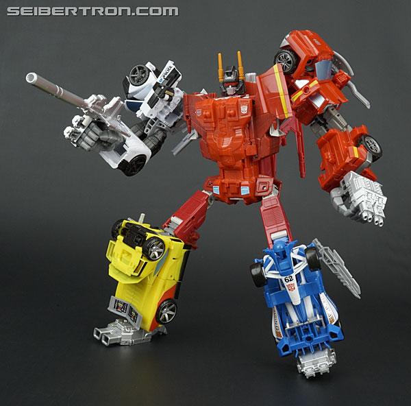 Transformers Generations Combiner Wars Betatron (Image #35 of 76)