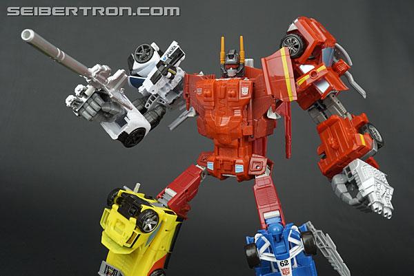 Transformers Generations Combiner Wars Betatron (Image #36 of 76)