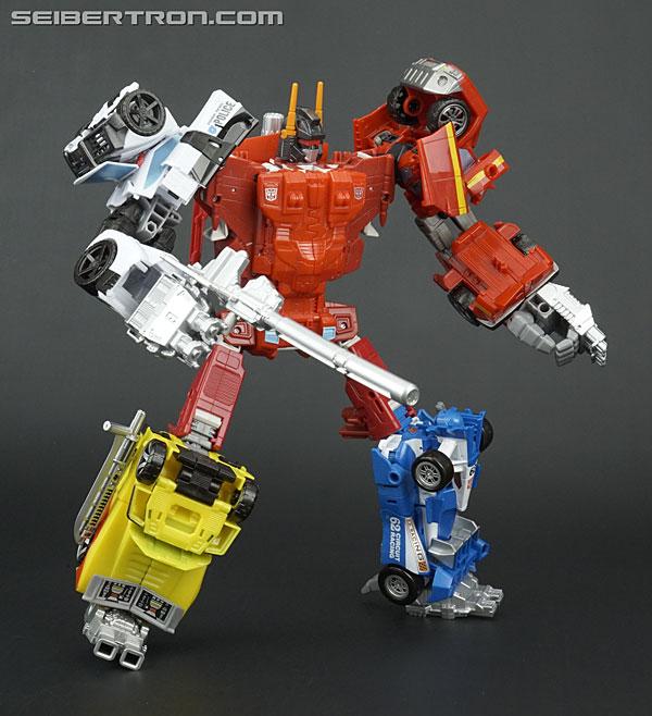 Transformers Generations Combiner Wars Betatron (Image #42 of 76)