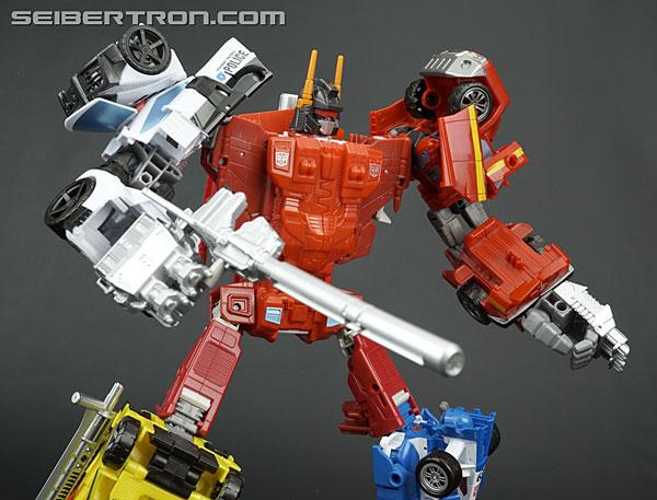 Transformers Generations Combiner Wars Betatron (Image #43 of 76)