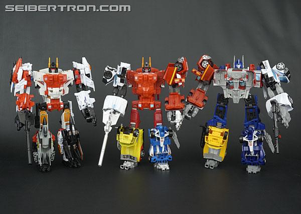 Transformers Generations Combiner Wars Betatron (Image #60 of 76)