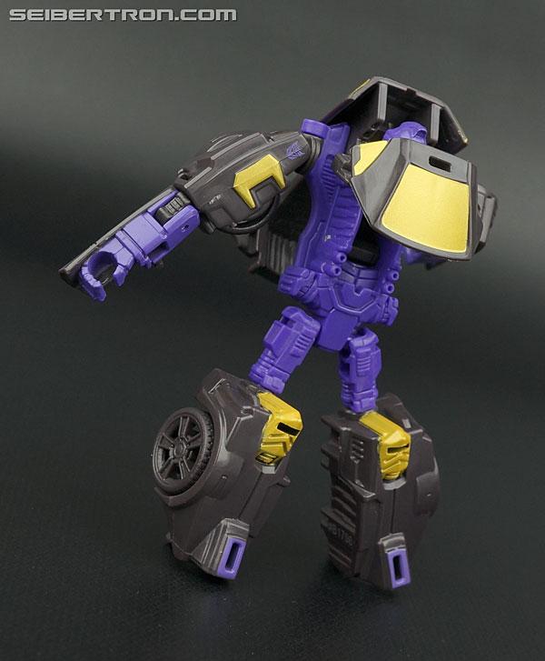 Transformers Generations Combiner Wars Blackjack Toy
