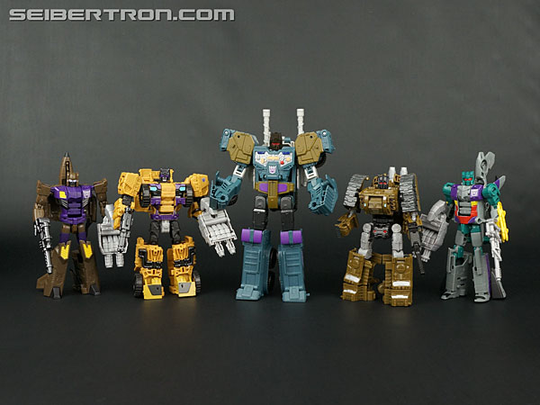 "Transformers News: Twincast / Podcast Episode #133 ""2015 Superlatives"""