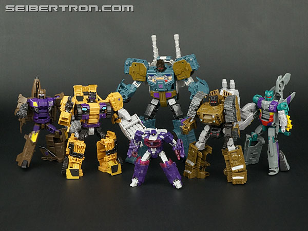 "Transformers News: Twincast / Podcast Episode #156 ""Gestalt Theory"""