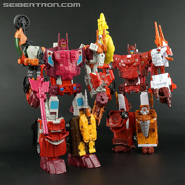 "Transformers News: Twincast / Podcast Episode #162 ""2016 Year In Review"""