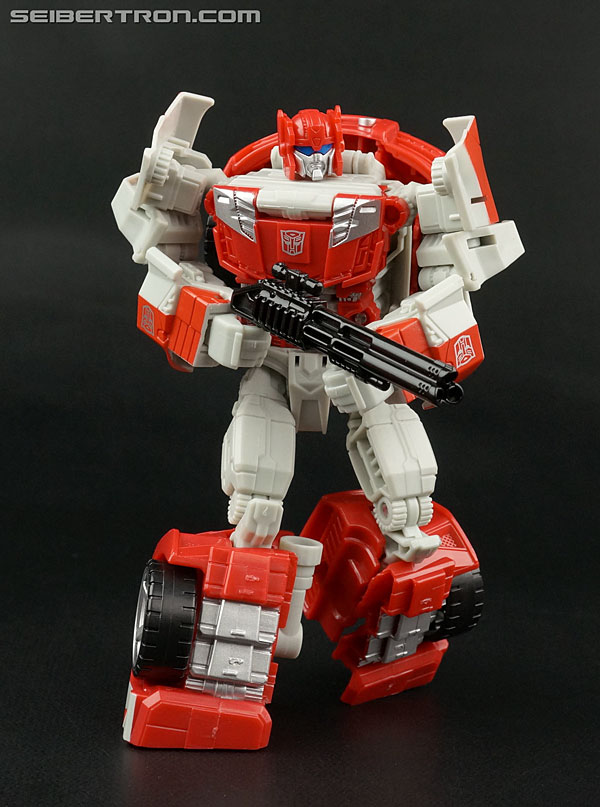 Transformers News: New Galleries: Combiner Wars Computron set with Technobots and Scrounge