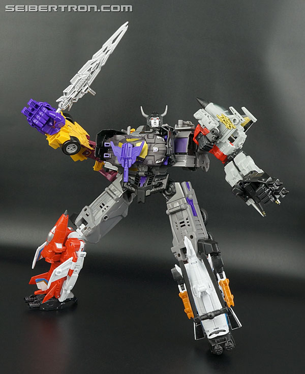Transformers Generations Combiner Wars Dragstrip (Drag Strip) (Image #128 of 128)
