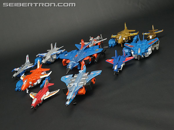Transformers Generations Combiner Wars Firefly (Image #28 of 101)