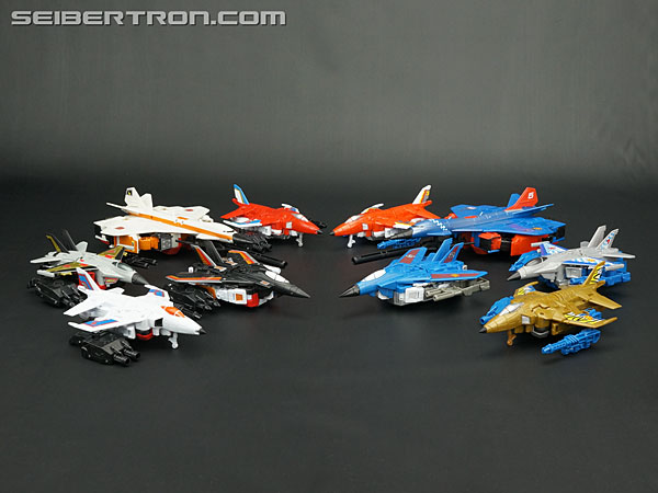 Transformers Generations Combiner Wars Firefly (Image #33 of 101)
