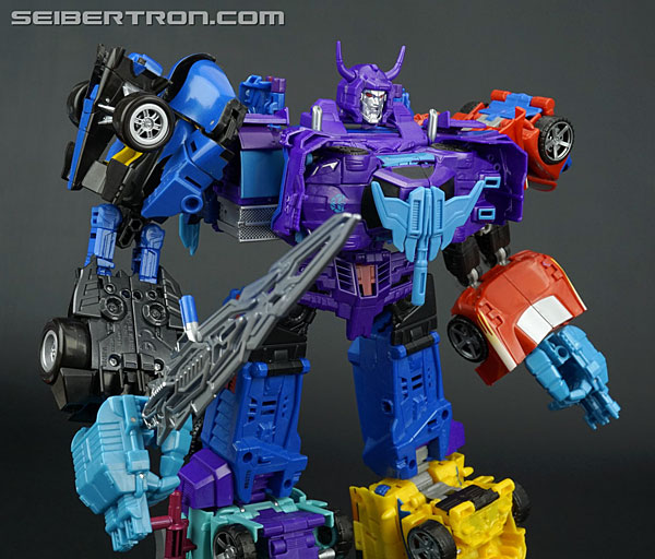 Transformers News: Top 5 Best Combiner Components (Limbs / Torsos) from Transformers Combiner Wars and Unite Warriors