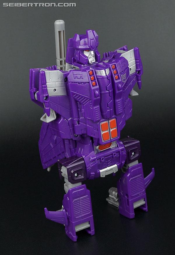 Transformers News: New Galleries: Combiner Wars Cyclonus and Galvatronus