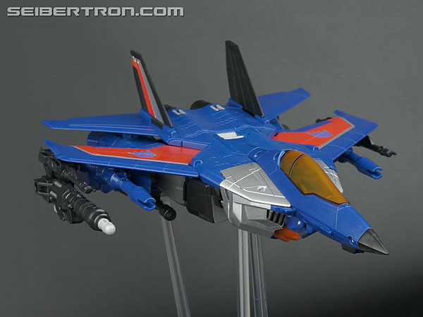 Transformers News: New Gallery: Combiner Wars Leader Class Thundercracker