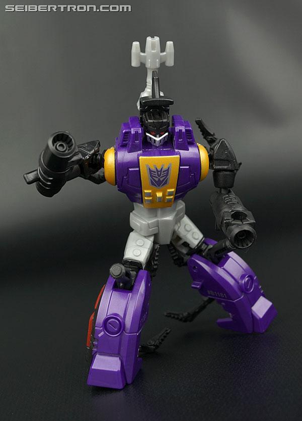 Transformers News: New Galleries: Combiner Wars Legends Bombshell, Powerglide, Windcharger and Thundercracker