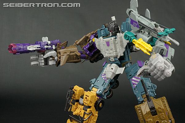 Transformers News: New Gallery: Combiner Wars Legends Class Shockwave
