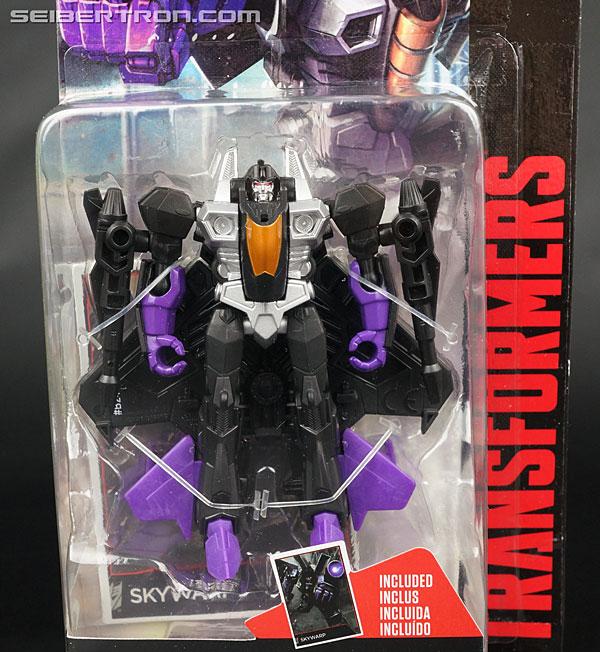 Transformers Generations Combiner Wars Skywarp (Image #2 of 105)