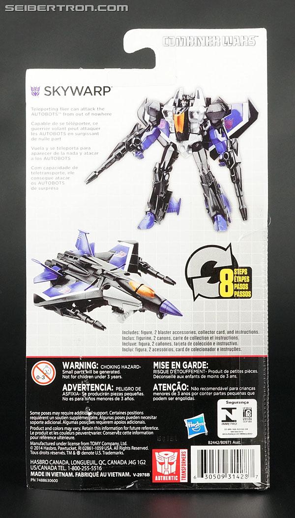 Transformers Generations Combiner Wars Skywarp (Image #7 of 105)