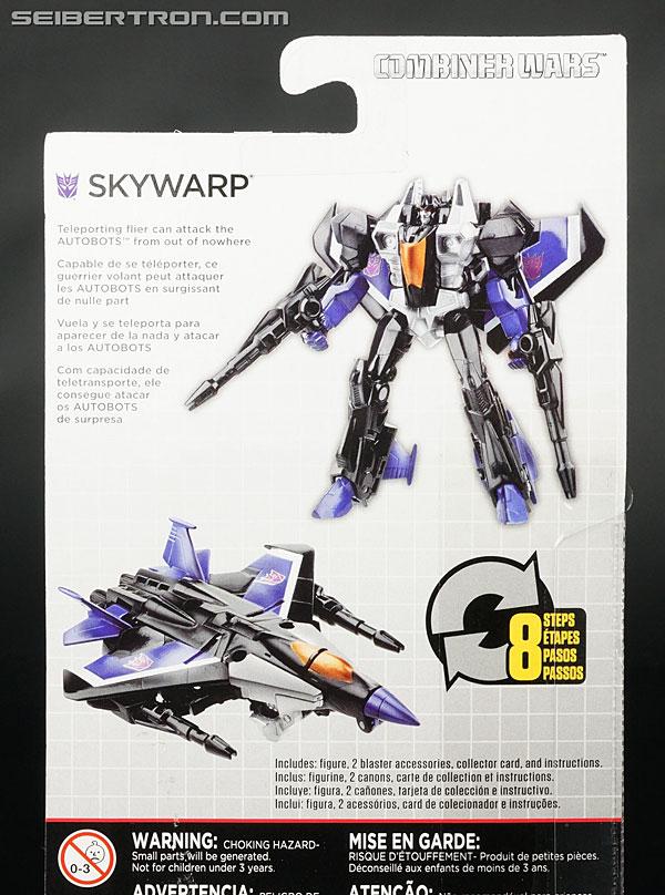 Transformers Generations Combiner Wars Skywarp (Image #8 of 105)