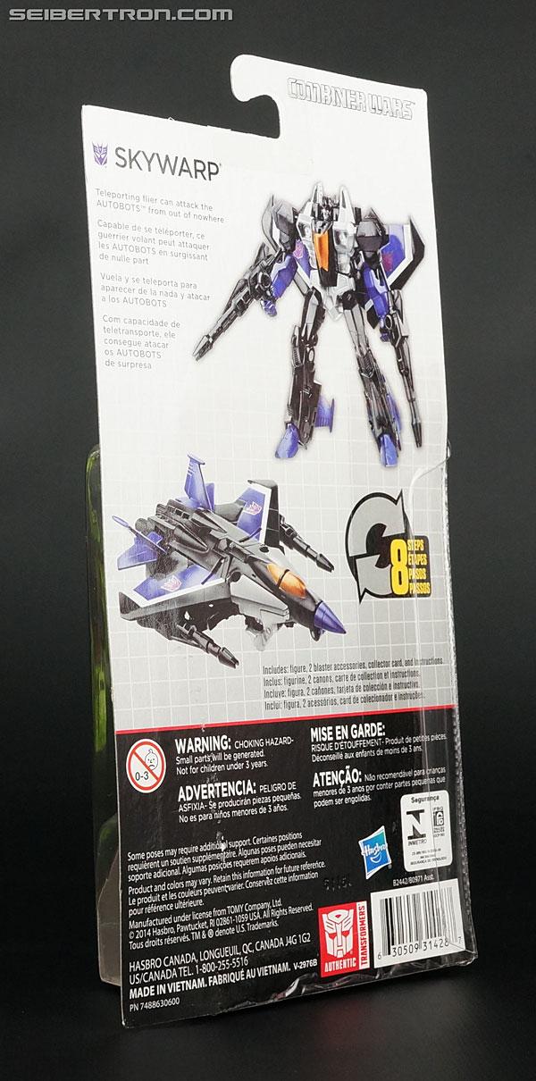 Transformers Generations Combiner Wars Skywarp (Image #9 of 105)