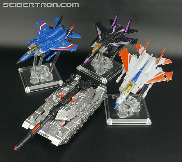 transformers combiner wars instructions