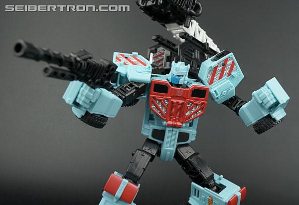 "Transformers News: Twincast #124: ""Dogfight"""