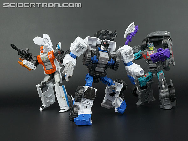 "Transformers News: Twincast / Podcast Episode #135 ""The Road To Multiverse"""