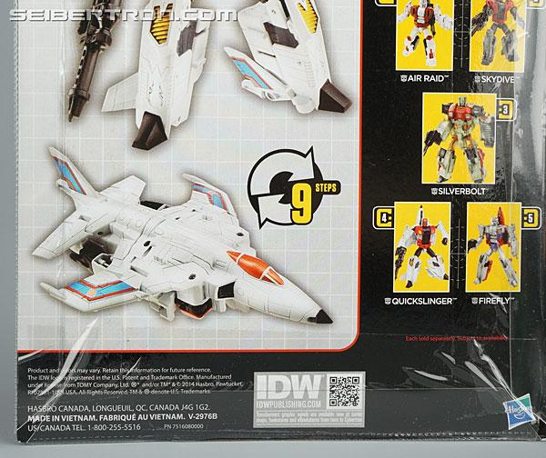 Transformers Generations Combiner Wars Quickslinger (Slingshot) (Image #10 of 217)
