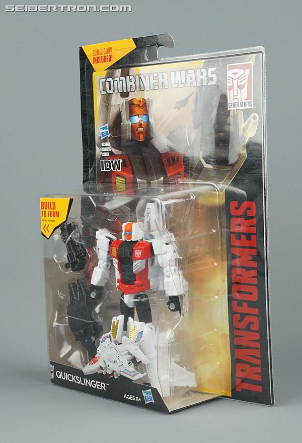Transformers Generations Combiner Wars Quickslinger (Slingshot) (Image #13 of 217)