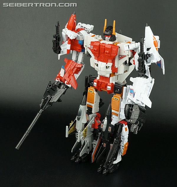 Transformers Generations Combiner Wars Quickslinger (Slingshot) (Image #197 of 217)