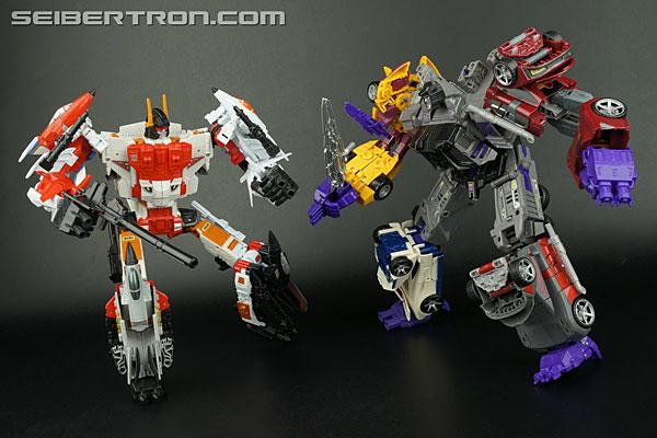 Transformers Generations Combiner Wars Quickslinger (Slingshot) (Image #217 of 217)