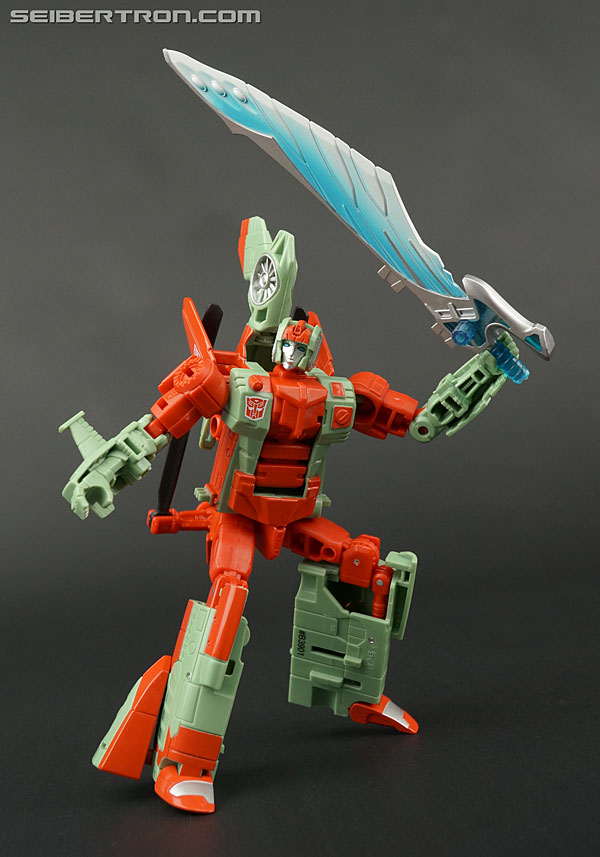 Transformers News: New Galleries: Combiner Wars Victorion and the Rust Renegades plus Legends Class Wreck-Gar