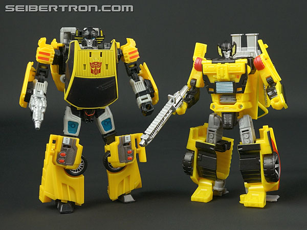 New Galleries: Combiner Wars Prowl, Mirage, Ironhide ...