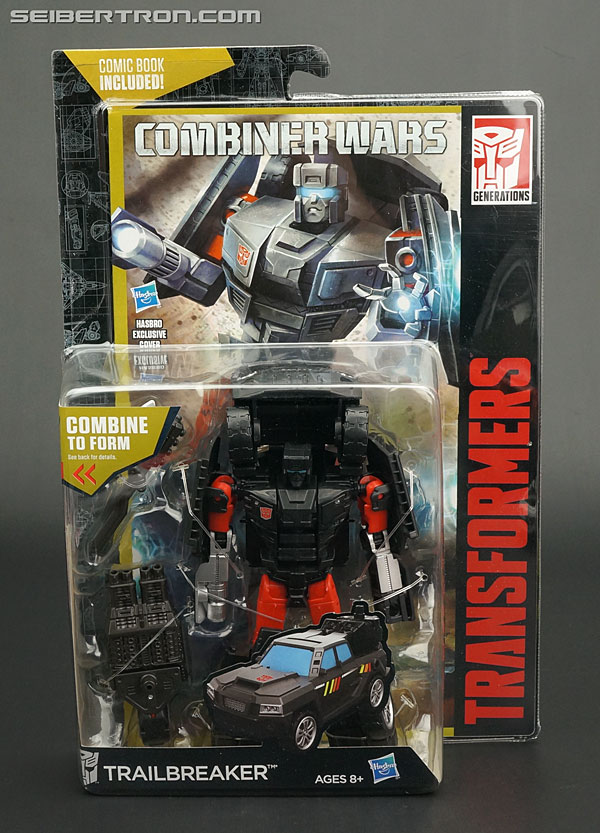Transformers News: New Galleries: Combiner Wars Sky Reign, Sky Lynx, Smokescreen, Wheeljack, Trailbreaker and Hound