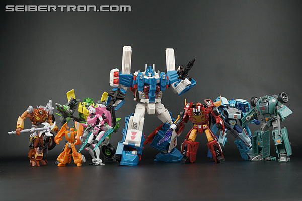 Transformers Generations Combiner Wars Ultra Magnus (Image #201 of 207)