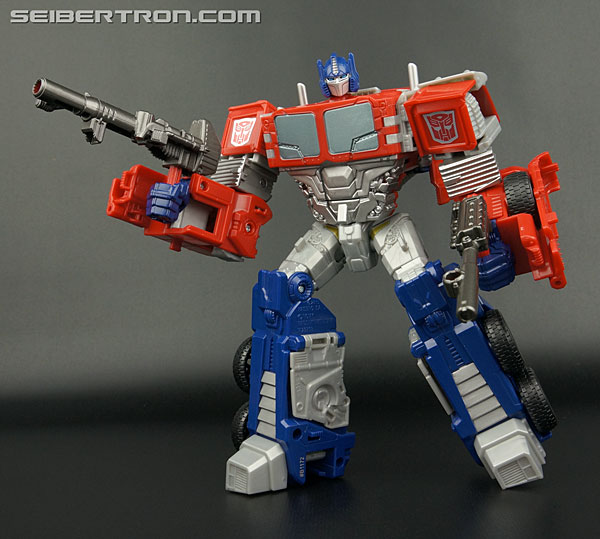 combiner wars optimus prime instructions