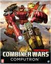 Generations Combiner Wars Computron - Image #21 of 132