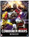 Generations Combiner Wars Menasor - Image #25 of 108