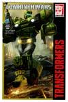Generations Combiner Wars Hound - Image #18 of 149