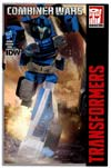 Generations Combiner Wars Mirage - Image #15 of 236