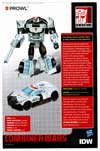 Generations Combiner Wars Prowl - Image #18 of 165