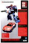 Generations Combiner Wars Smokescreen - Image #14 of 132